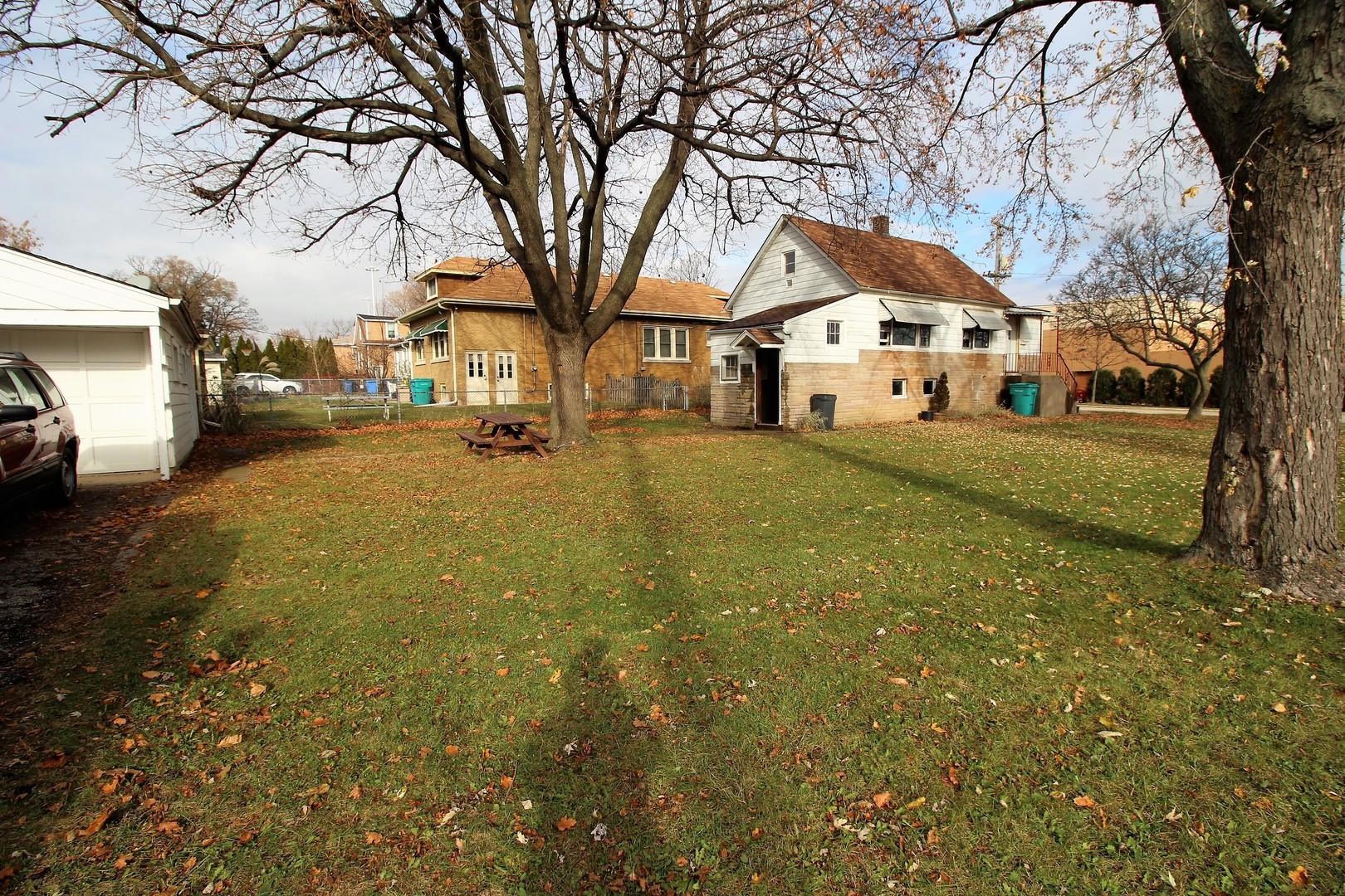 126 Oak, Hillside, Illinois, 60162