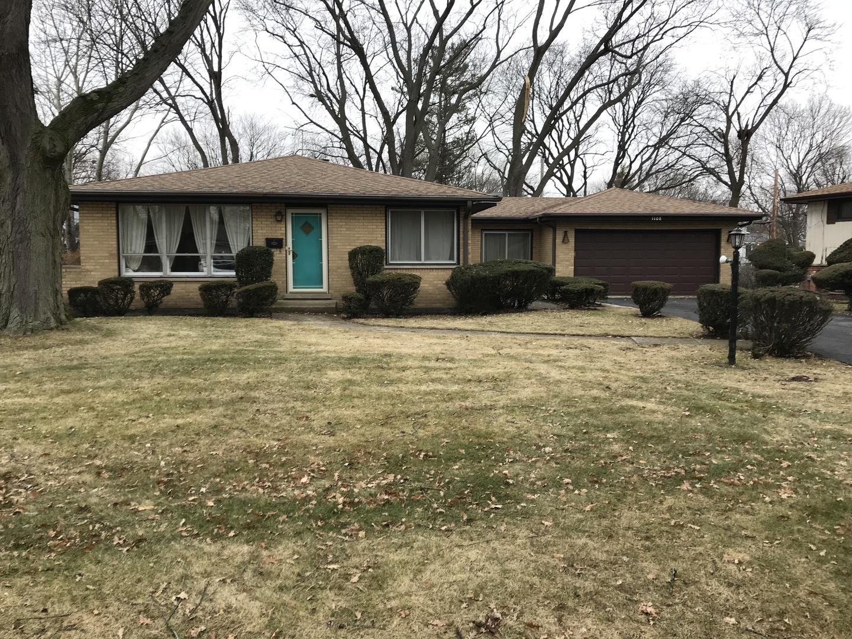 1108 North Westgate, Mount Prospect, Illinois, 60056