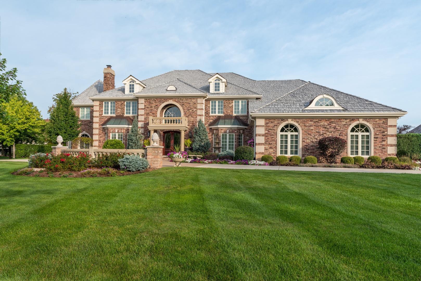 4761 Wellington Drive, Long Grove, Illinois 60047