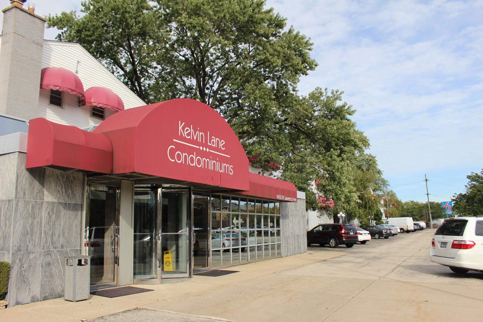 9515 Kelvin 2114, Schiller Park, Illinois, 60176