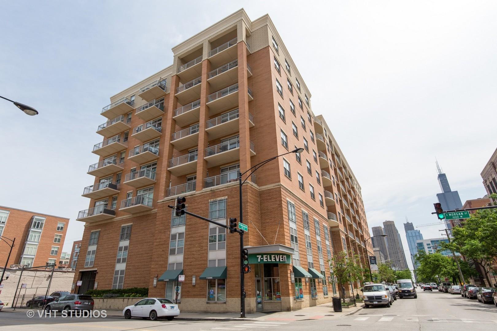 950 W Monroe Street 811, Chicago, IL 60607