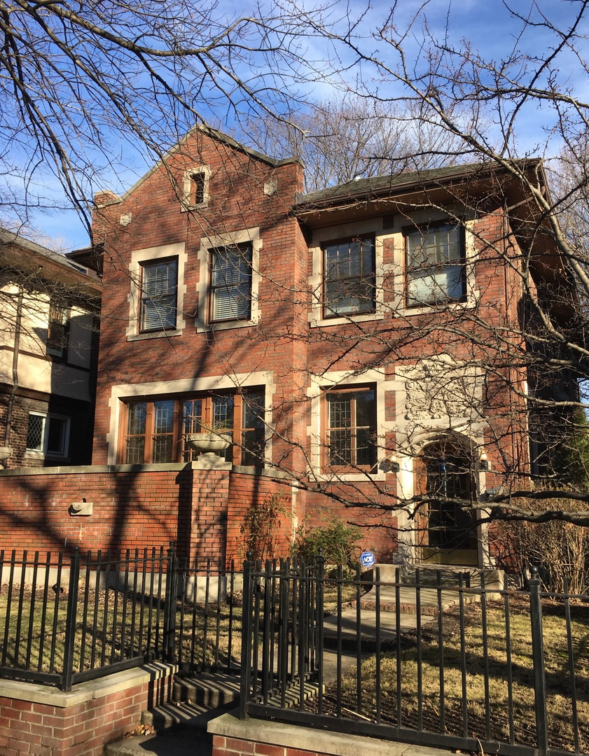 5135 South Woodlawn, CHICAGO, Illinois, 60615