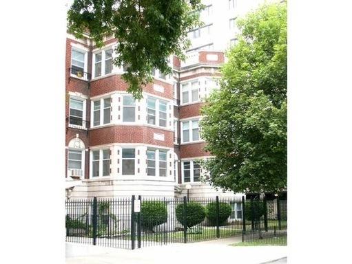 3 Apartment in Edgewater