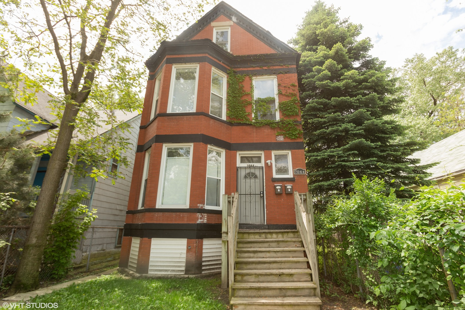 7044 South Woodlawn, CHICAGO, Illinois, 60637