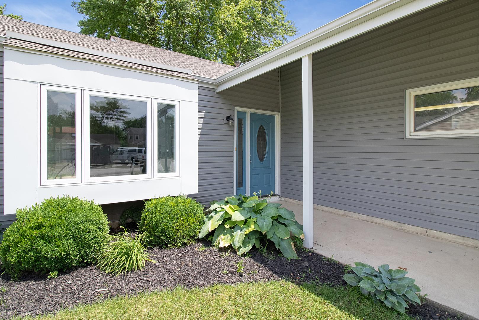 2311 Bluebell, AURORA, Illinois, 60506