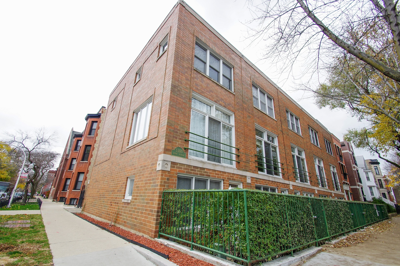 North Kenmore Ave., Chicago, IL 60657