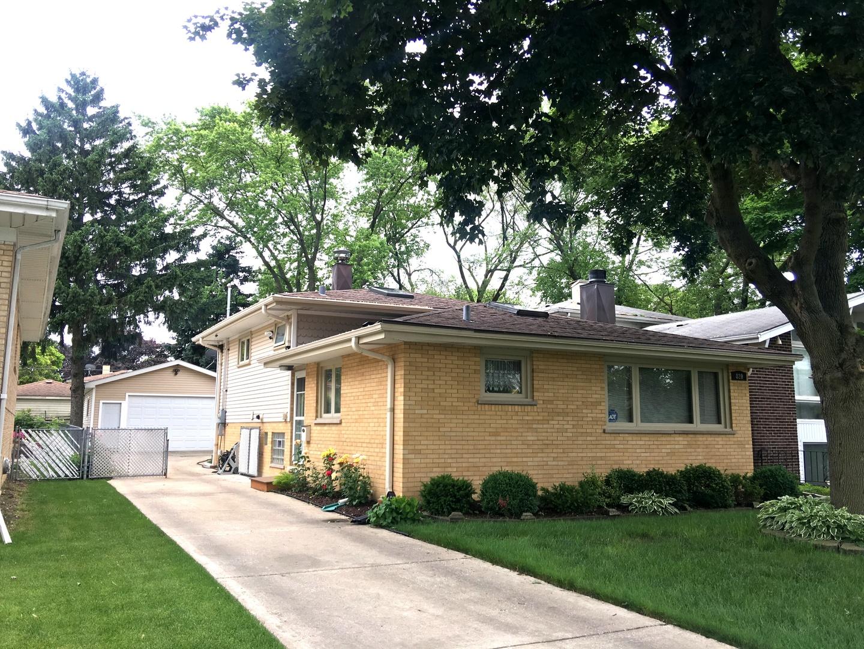 820 Augusta, Maywood, Illinois, 60153