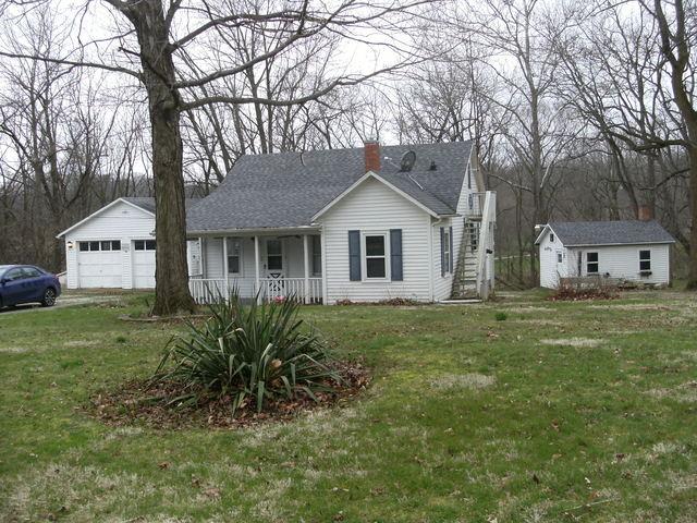 7034A N Bull Creek Road, Grant Park, IL 60940
