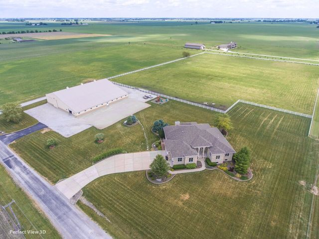 Property for sale at 33439 Symerton Road, Wilmington,  IL 60481