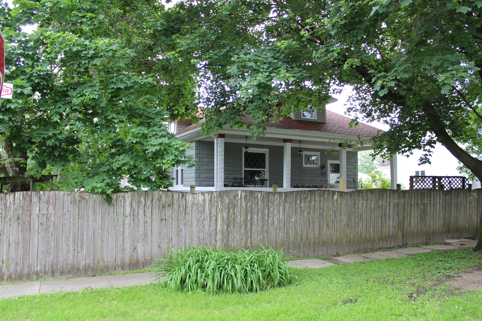501 South 2nd, Forreston, Illinois, 61030