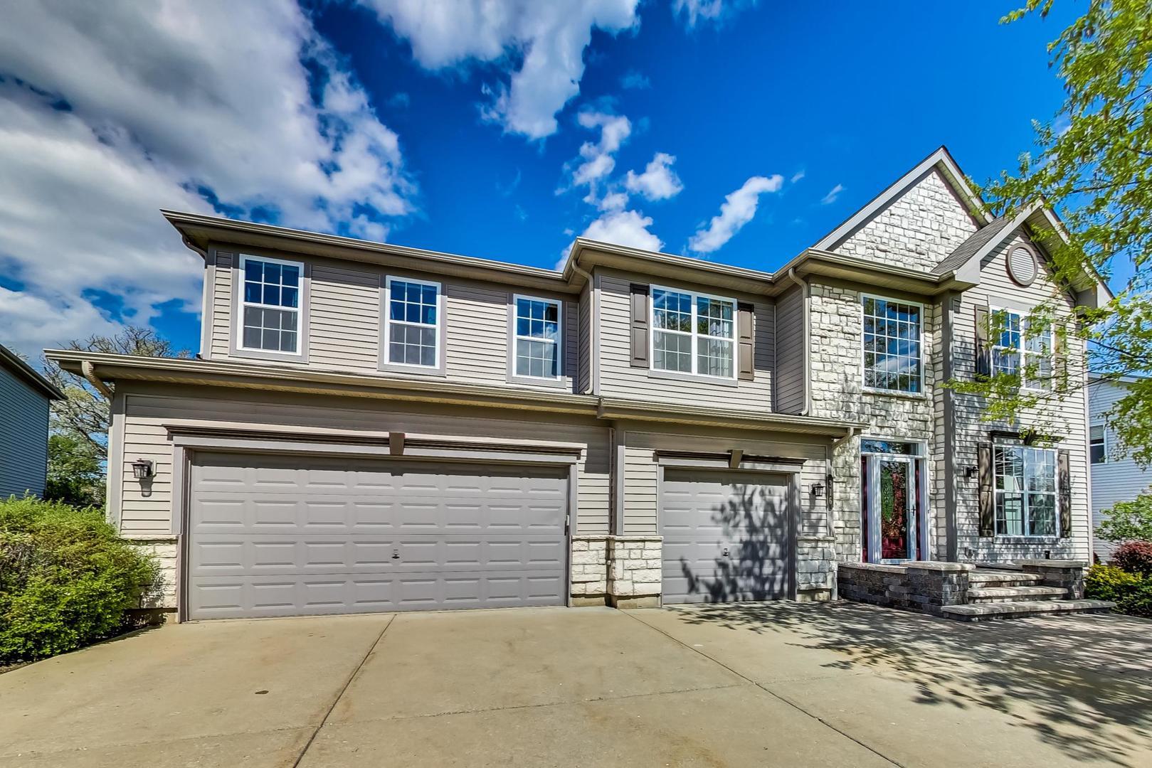 316 Cedar Ridge Drive, Lake Villa, Il 60046