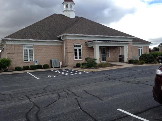 1400 Heritage Drive, Morris, IL 60450