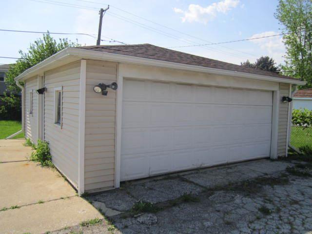 8020 South Oconto, BRIDGEVIEW, Illinois, 60455