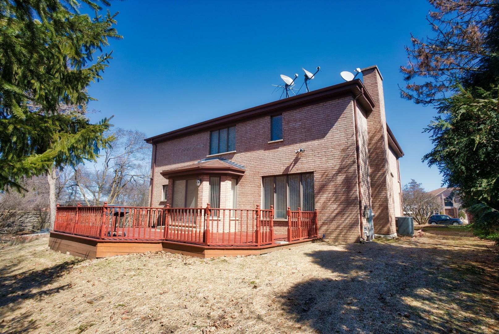 2760 CHARLIE, Glenview, Illinois, 60026