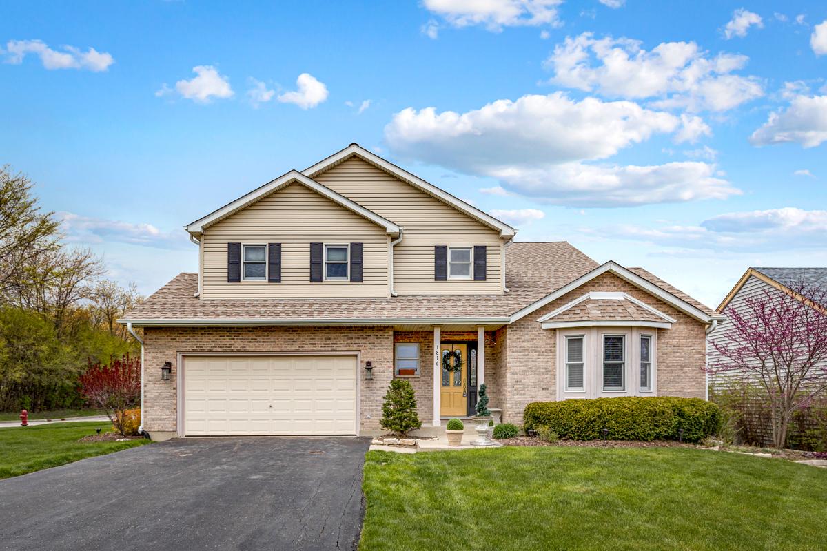 1816 E Vista Terrace, Lindenhurst, Il 60046