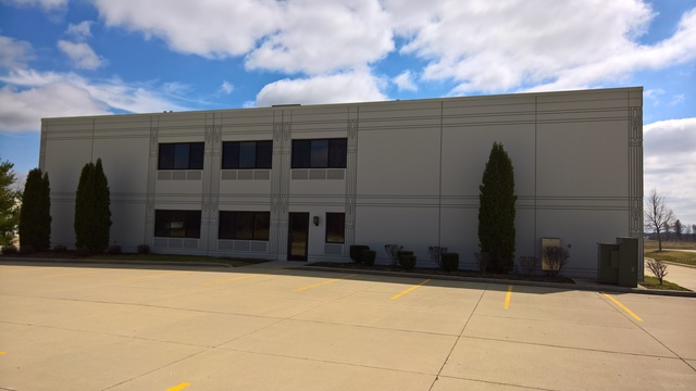 5411 Business Parkway, Ringwood, IL 60072