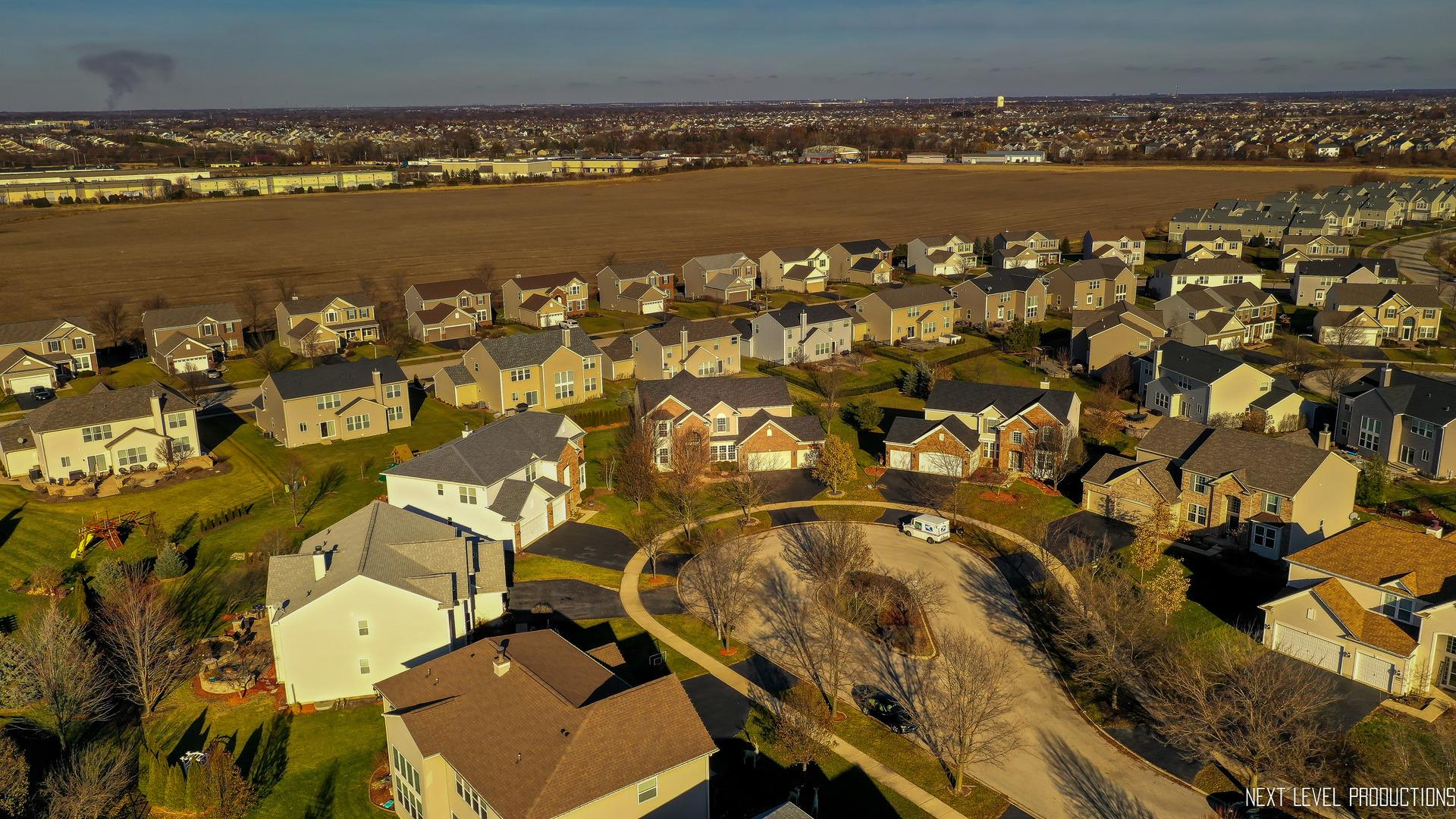 208 Bennett, Oswego, Illinois, 60543