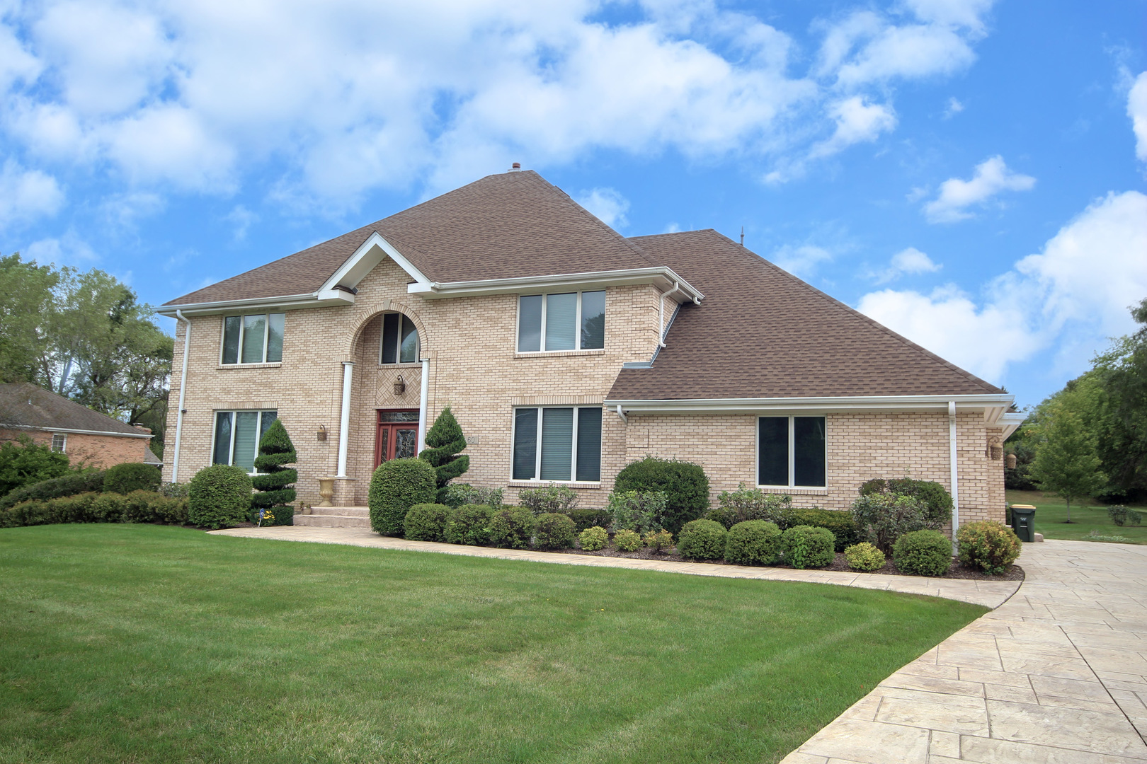 60 Overbrook Road, South Barrington, Il 60010