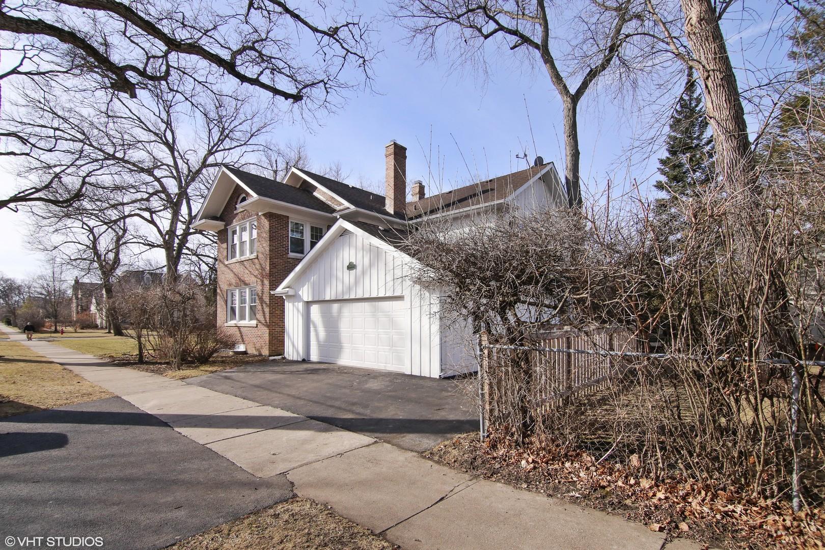 375 Washington, GLENCOE, Illinois, 60022