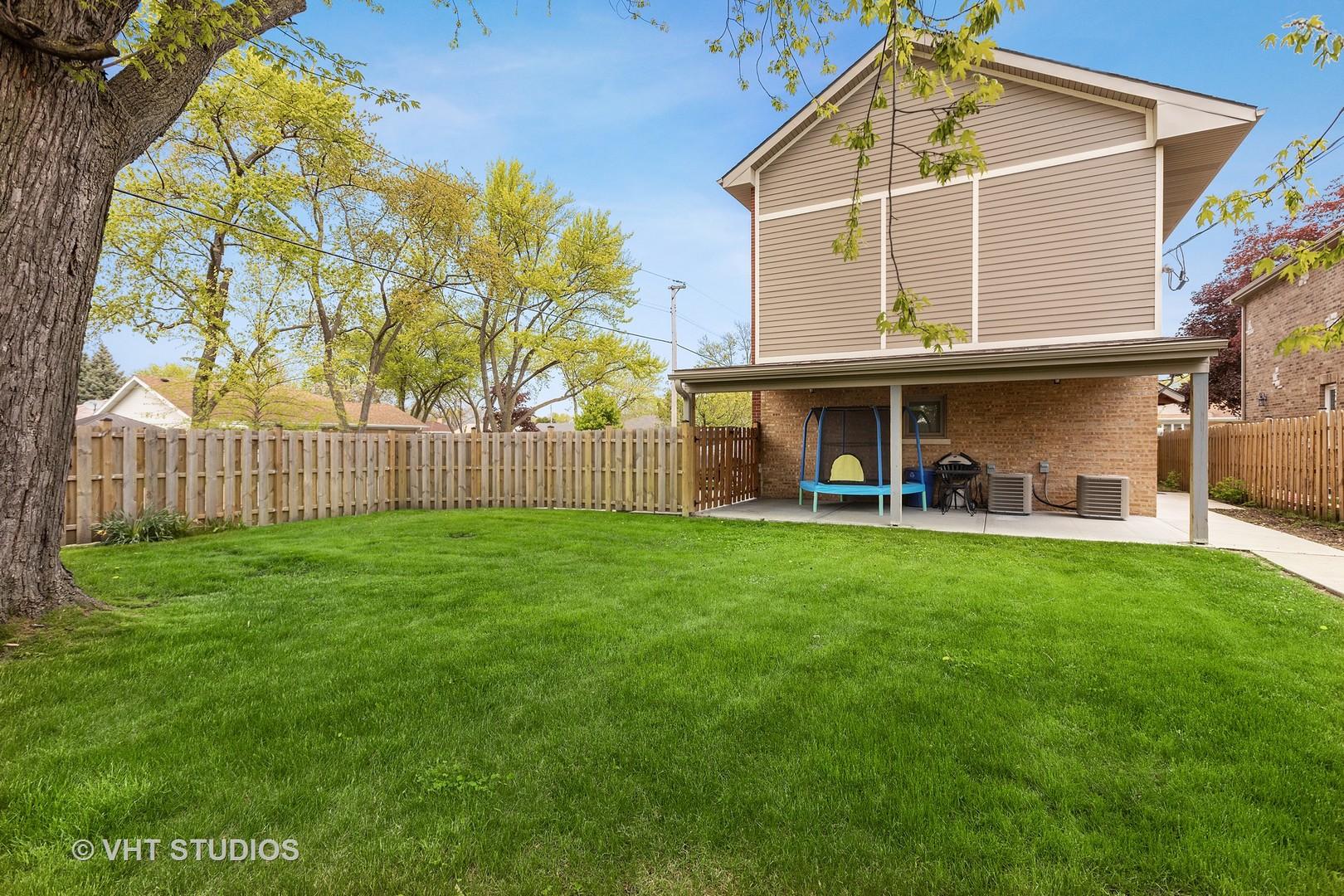 7805 West MONROE, Niles, Illinois, 60714