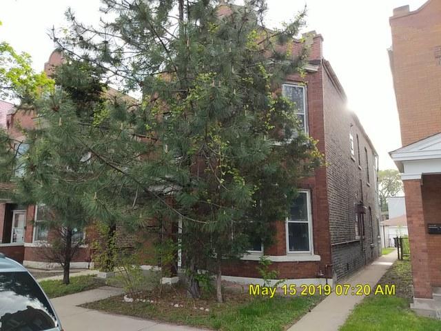 3143 S Pulaski Exterior Photo