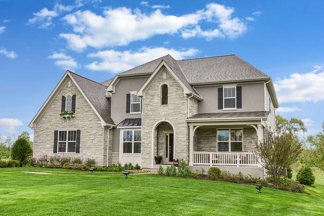 158 Cardinal Drive, Hawthorn Woods, Illinois 60047