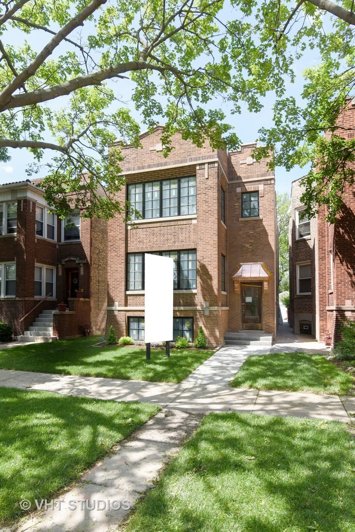 2606 WEST AGATITE AVENUE, CHICAGO, IL 60625  Photo