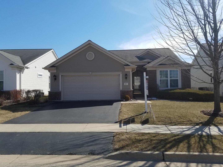 2539  Edgewater,  ELGIN, Illinois