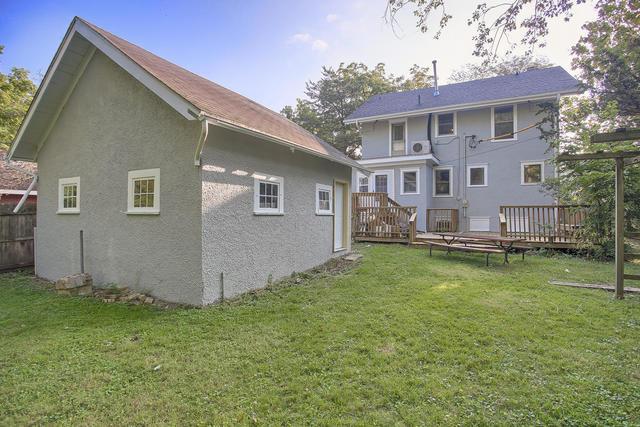 511 South Prairie, Champaign, Illinois, 61820