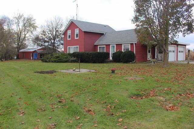 9142 Fruit Farm, Belvidere, Illinois, 61008