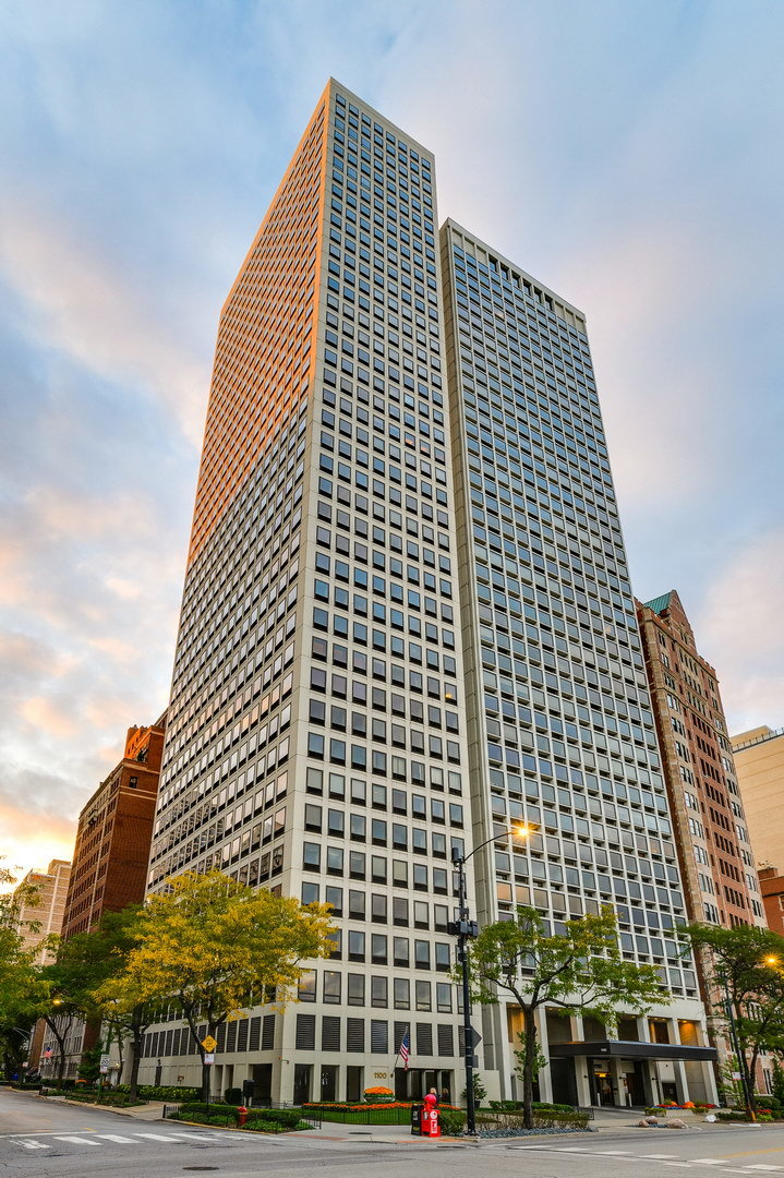1100 N Lake Shore Exterior Photo