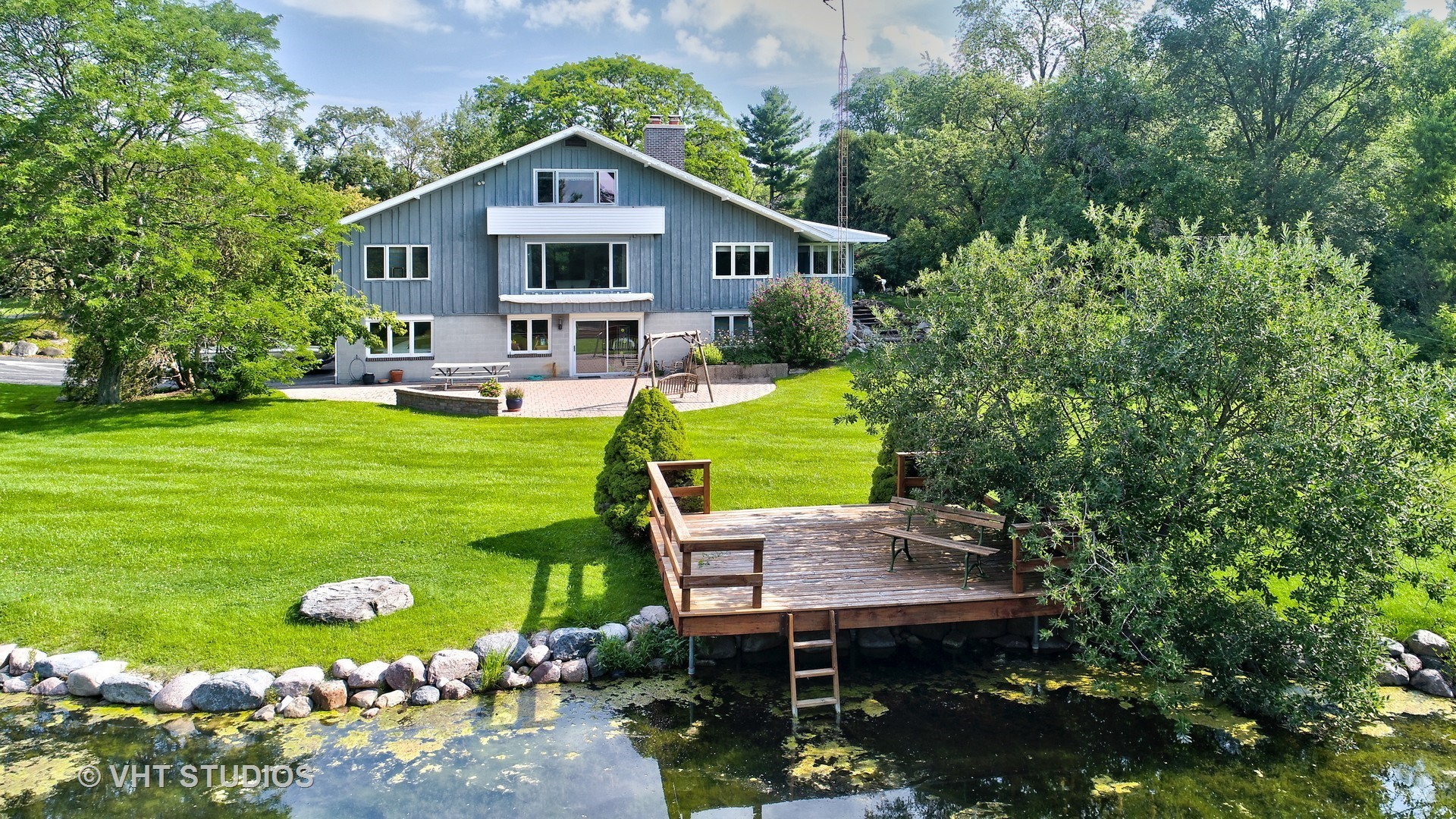 Property for sale at 9905 Thompson Road, Woodstock,  IL 60098