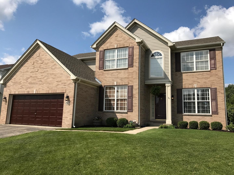340 Osprey Lane, Lindenhurst, Illinois 60046