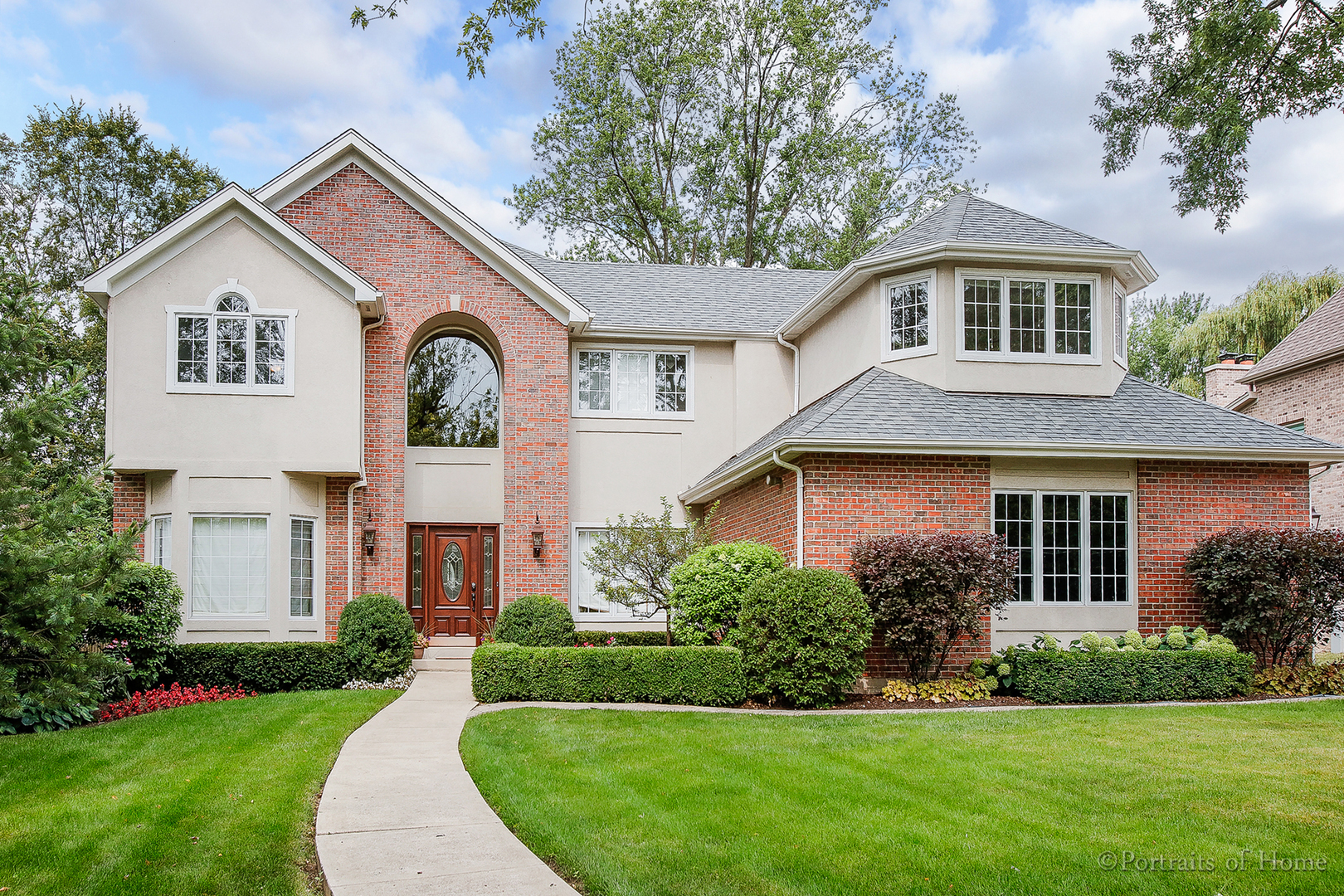 5714 South Grant Street, Hinsdale, Illinois 60521