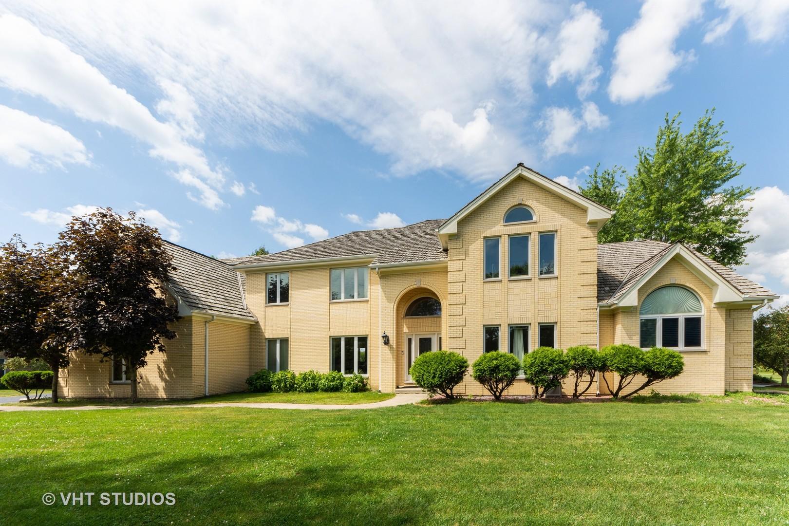 3821 Nottingham Drive, Long Grove, Illinois 60047