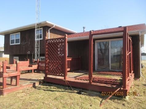 1050 South Illinois, Coal City, Illinois, 60416