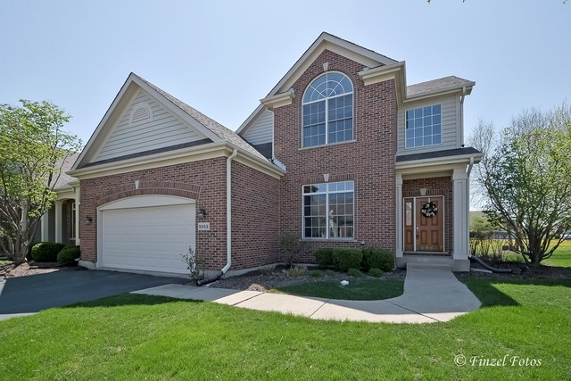 Property for sale at 3952 Honeymoon Ridge Drive, Lake In The Hills,  IL 60156