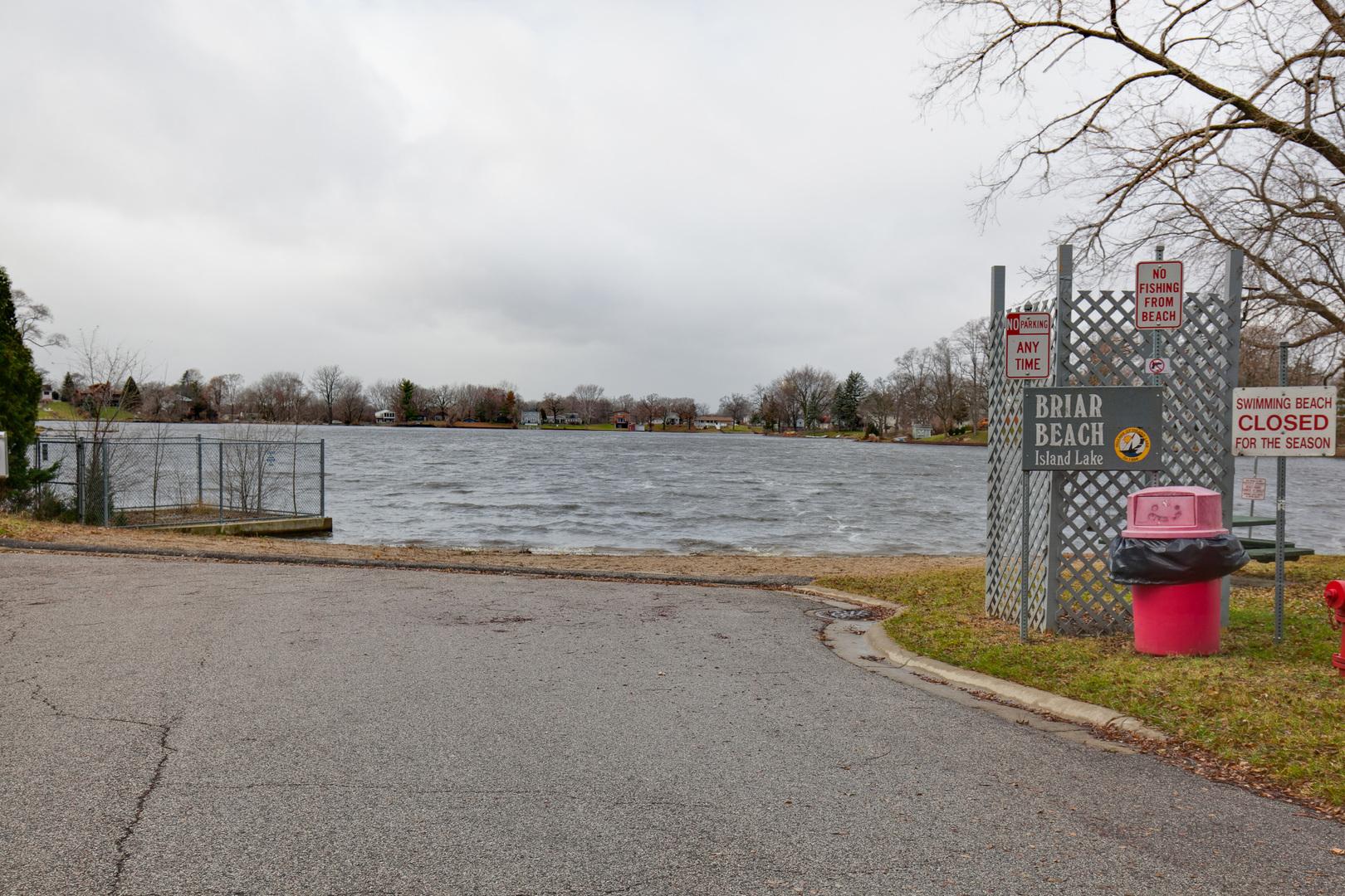 3609 Eastway, Island Lake, Illinois, 60042