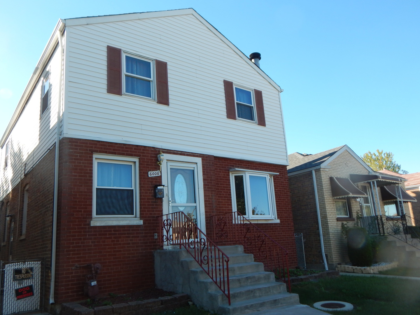 6006 S Mayfield Exterior Photo