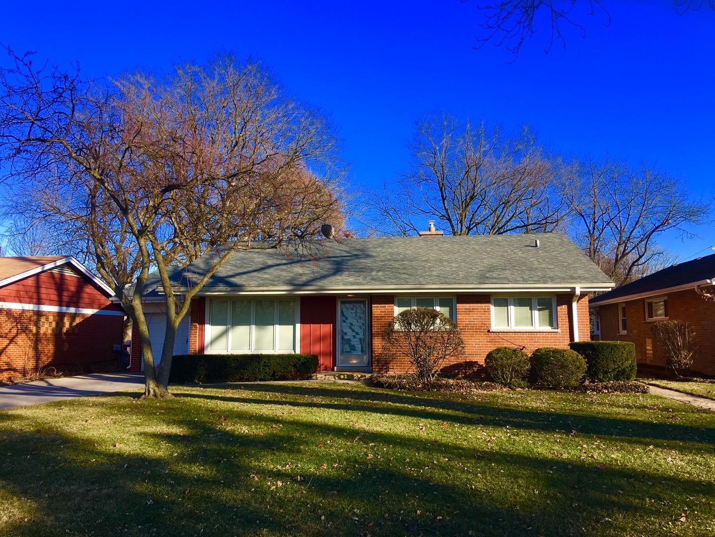 711 South Hi Lusi, Mount Prospect, Illinois, 60056