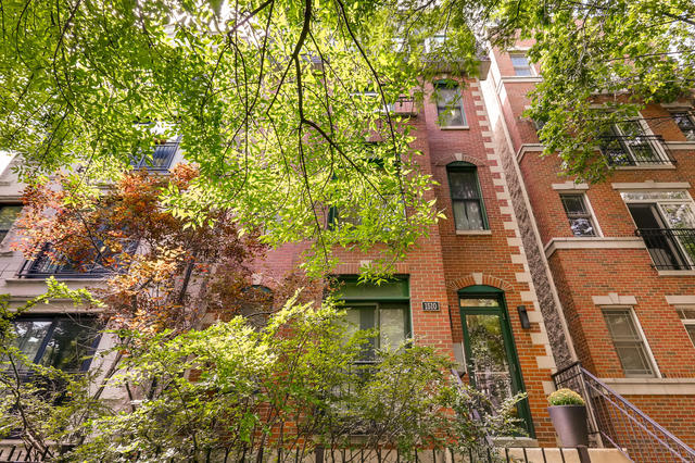 1510 N Hudson Exterior Photo