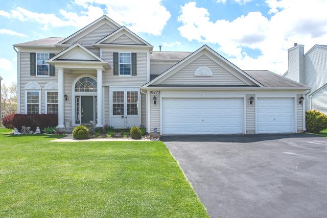 18775 West Glenhurst Drive, Lake Villa, Illinois 60046
