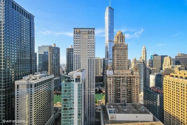 8 East Randolph 2901, Chicago, Illinois, 60601