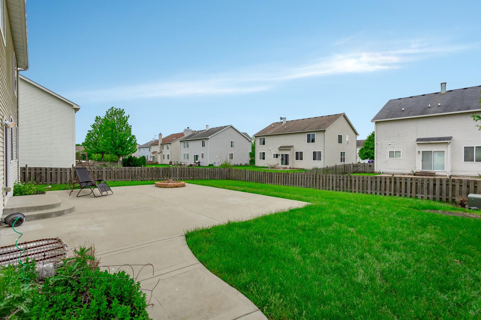 1785 RUZICH, BARTLETT, Illinois, 60103