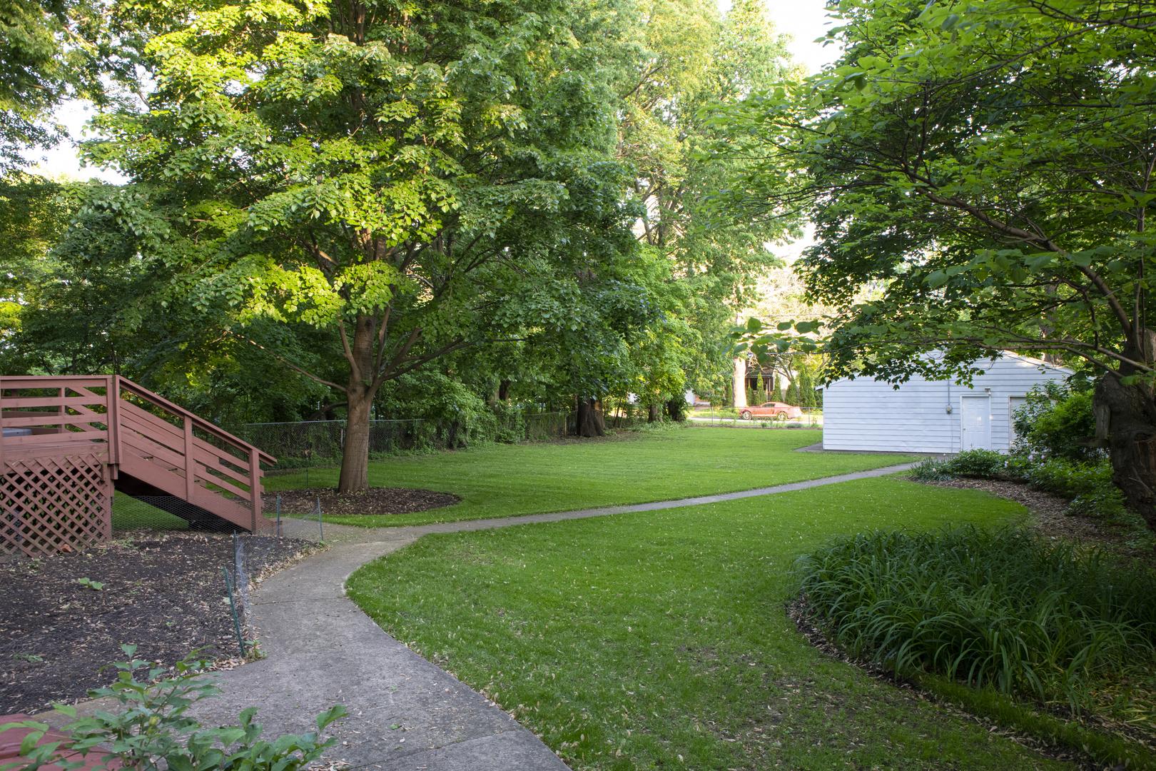 803 West University, Champaign, Illinois, 61820