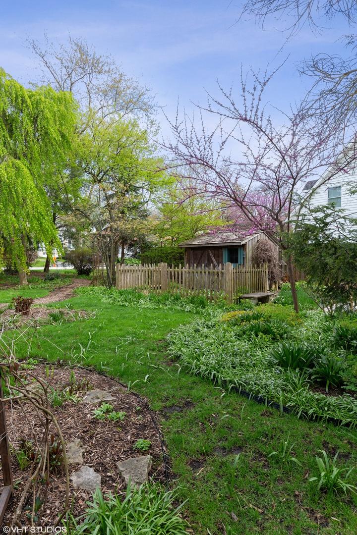 234 South Prospect, Clarendon Hills, Illinois, 60514