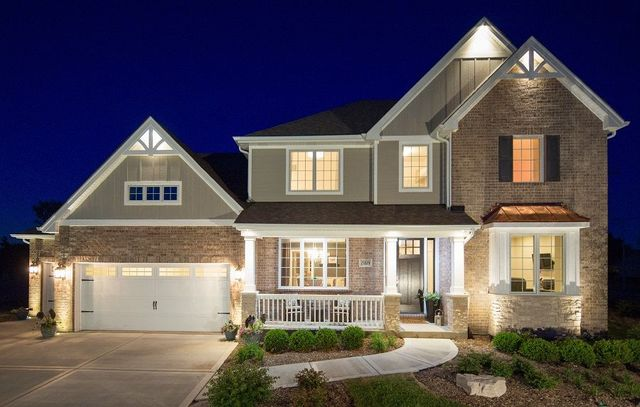 13401 Adeline, LEMONT, Illinois, 60439