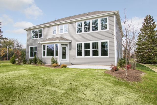 140 Lilly, Indian Creek, Illinois, 60061