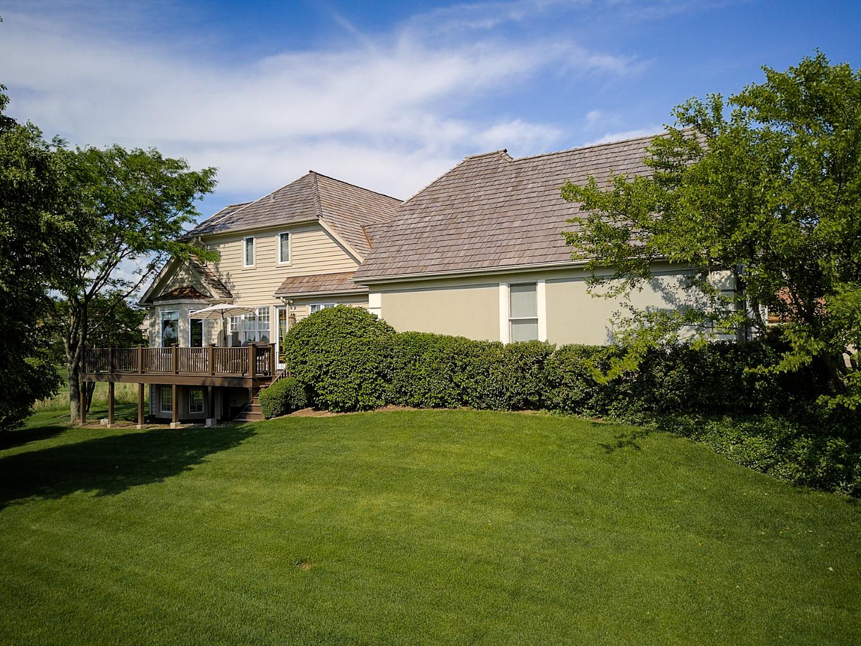 28893 North Sky Crest, Ivanhoe, Illinois, 60060