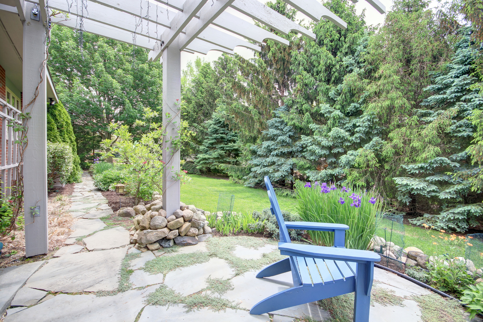 3107 Countrybend, Champaign, Illinois, 61822